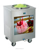 60Hz for US market roll fry ice cream machine for sale