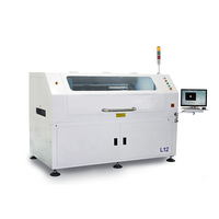 Easy Operate Automatic 1.2M LED Tubes Printer PCB printing machine