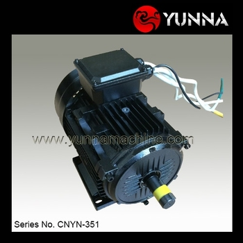 Electric Brushless Dc Motor 5kw High Effiency Buy 5kw