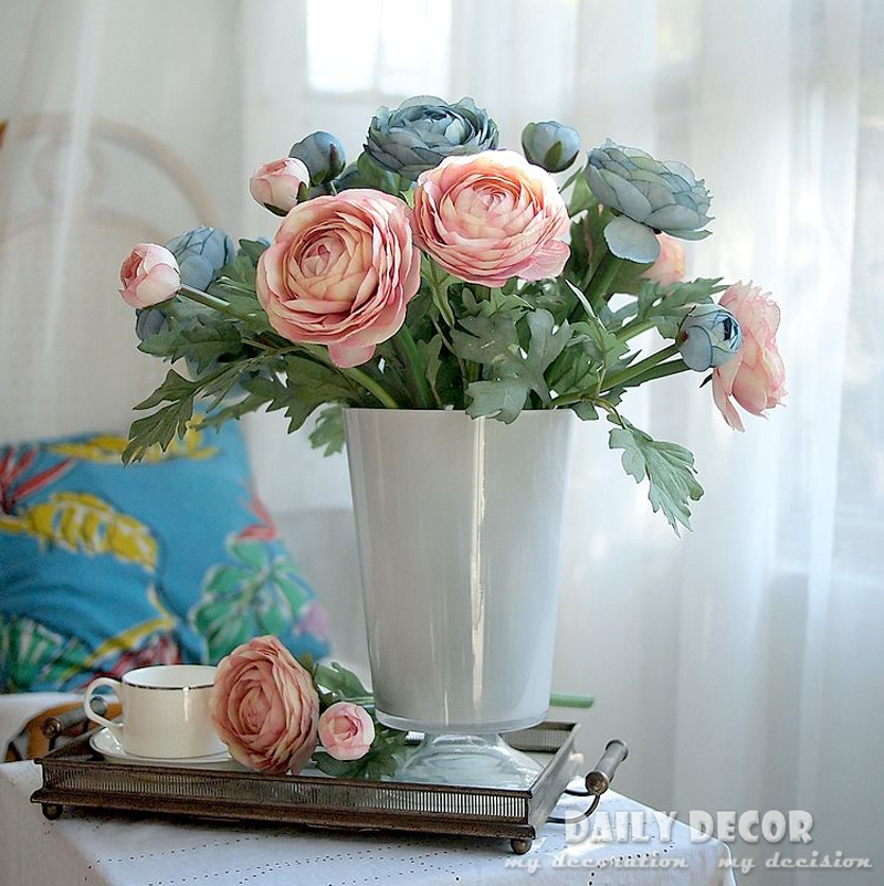Aliexpress.com : Buy 10 Pcs/ Lot ! High Quality Ranunculus