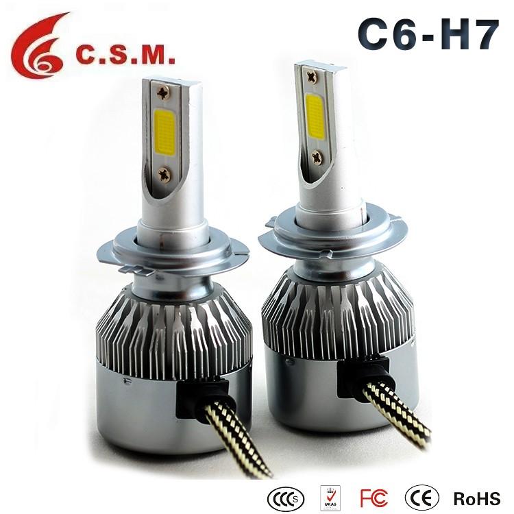 Auxbeam Automotive H7 9007 Led Headlight Bulbs Buy Led Headlight Kit H7 Led Headlight Bulbs H7 Led Bulbs Product On Alibaba Com