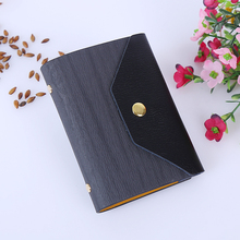 New design leather credit card case holder wallet for sale