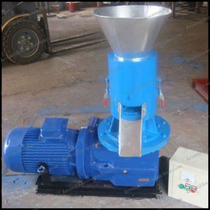 Factory directly supply CE approved cpm pellet mill