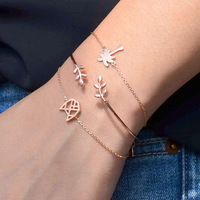 Fashion 3pcs tree set bracelets for women jewelry wholesale N81078