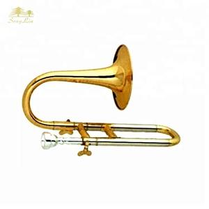 Verwonderend Bb Piccolo Trombone Wholesale, Trombone Suppliers - Alibaba XR-42