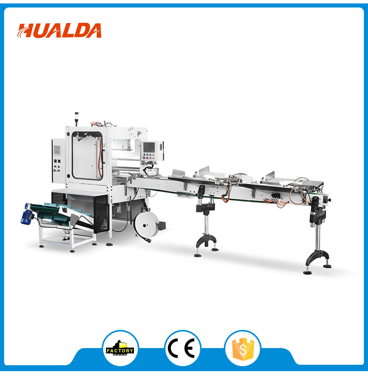 China manufacturer cheap price high speed paper cup making machine
