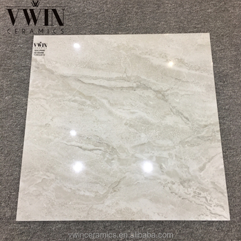 Sunny Marble Flooring Design 600600 Grey Polished Glazed Tile Italian Texture