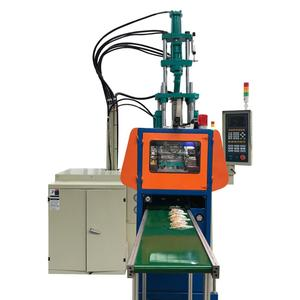 Fully automatic plastic tag seal machine , hang tag printing machine, string hang tag machine