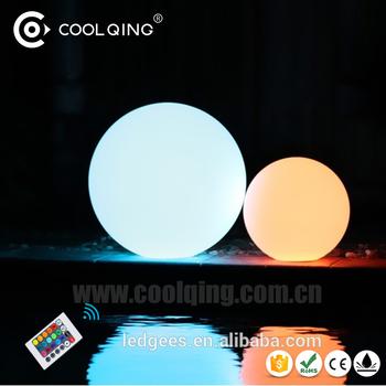 Led Solar Garden Sphere Balls Lights /aniversary Decorative Sphere Lamps