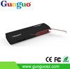 Factory supply abs rohs 7800mah mobile power bank, battery mobile power banks 78000mah