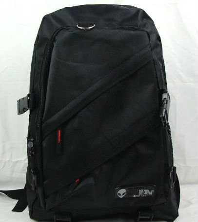 men style backpack 2012 fashion pack