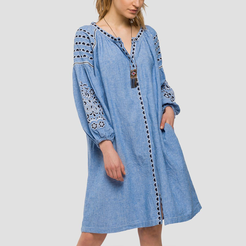 444906f14 مصادر شركات تصنيع التطريز الدنيم اللباس النساء والتطريز الدنيم اللباس  النساء في Alibaba.com