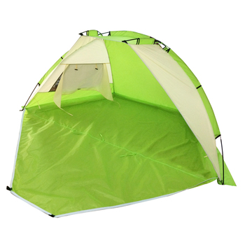 buy popular 48c42 39507 2016 New Design 1-2 Person Beach Shelter Pop Up Beach Tent Wind Stopper  Stent - Buy Pop Up Beach Tent,1-2 Person Tent Type And Single Layer Pop Up  ...