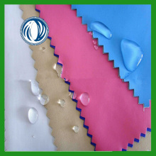 190T PU coating waterproof fabric from china suppliers manufacturer shaoxing
