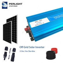 Grün Power Wasser Off Grid Solar Pumpe Inverter