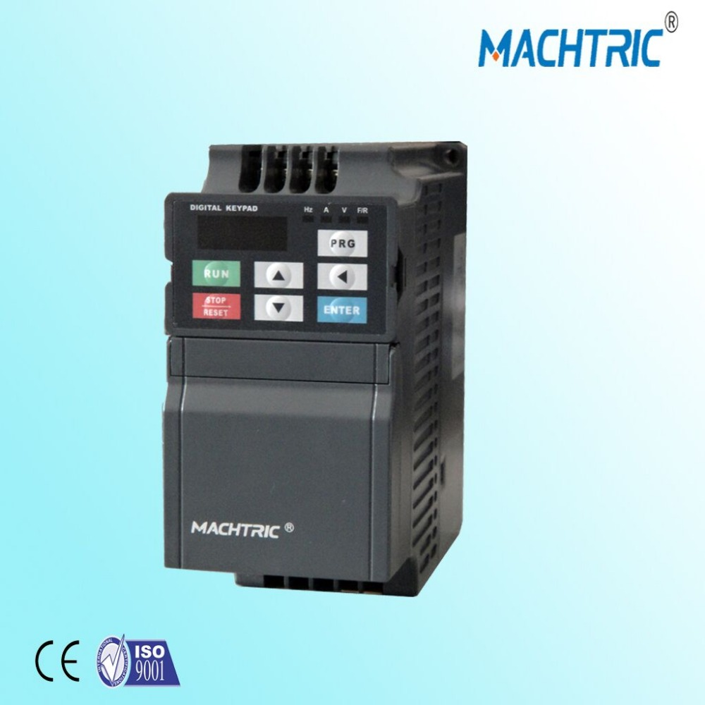 Variable speed drives Z900 with vector control (0.4-160KW)