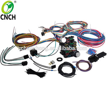 cnch wiring 21 circuit universal wiring harness automobile factory assemble  - buy 21 circuit universa wiring harness,universal wiring harness  automobile wire harness,gm for d mopar factory assemble product on  alibaba.com  alibaba.com