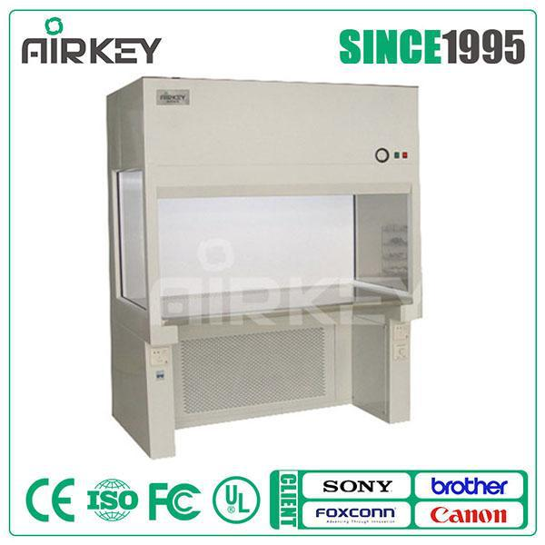 Factory price and high effciency laminar airflow cabinet for sale