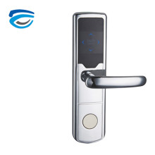 Electronic Hotel Rifd Key Card Door Lock with Cheap Price