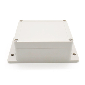 wall mount ip65 box waterproof enclosure plastic