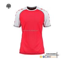 2017 custom team jersey football jersey soccer jersey set