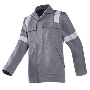 Oil Resistant Waterproof Anti Static Shirt