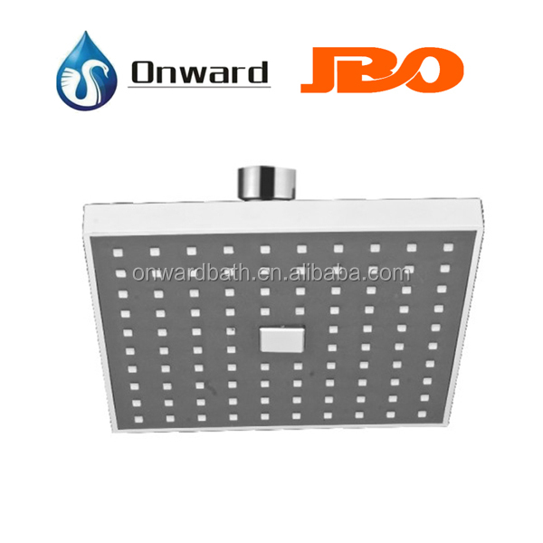 OJ-Z1011C 3 Way Luxury Shower Head Combo Dual Shower Head Set