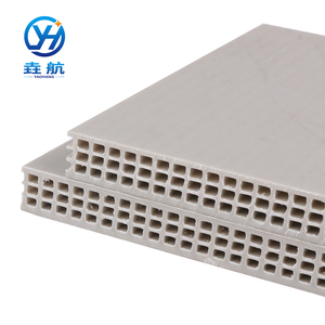 China Supplier High Quality Plastic Modular Concrete Formwork System For Construction
