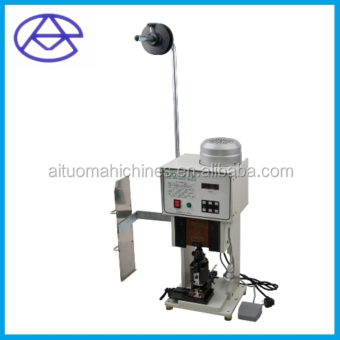3.0 Ton Wire Crimping Machine With Competitive Price / Am3053t ...