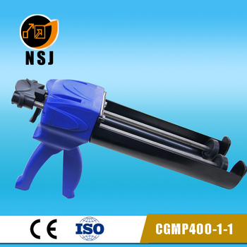epoxy resin caulking gun 600ml