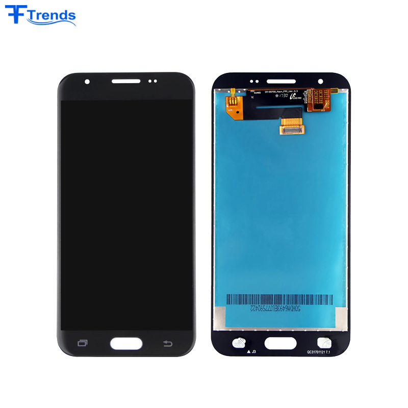 Super AMOLED HD for Samsung Galaxy J3 Pro LCD Display Digitizer with Touch Assembly Screen фото