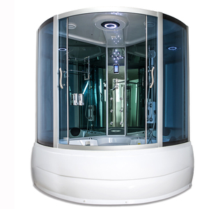 China Manufacture Professional Enclosed Steam Room Shower