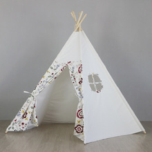 <span class=keywords><strong>Kinderen</strong></span> <span class=keywords><strong>spelen</strong></span> tent indoor teepee <span class=keywords><strong>kinderen</strong></span> tent