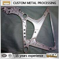 preeminent painting not metal cnc precision die casting clutch plate parts