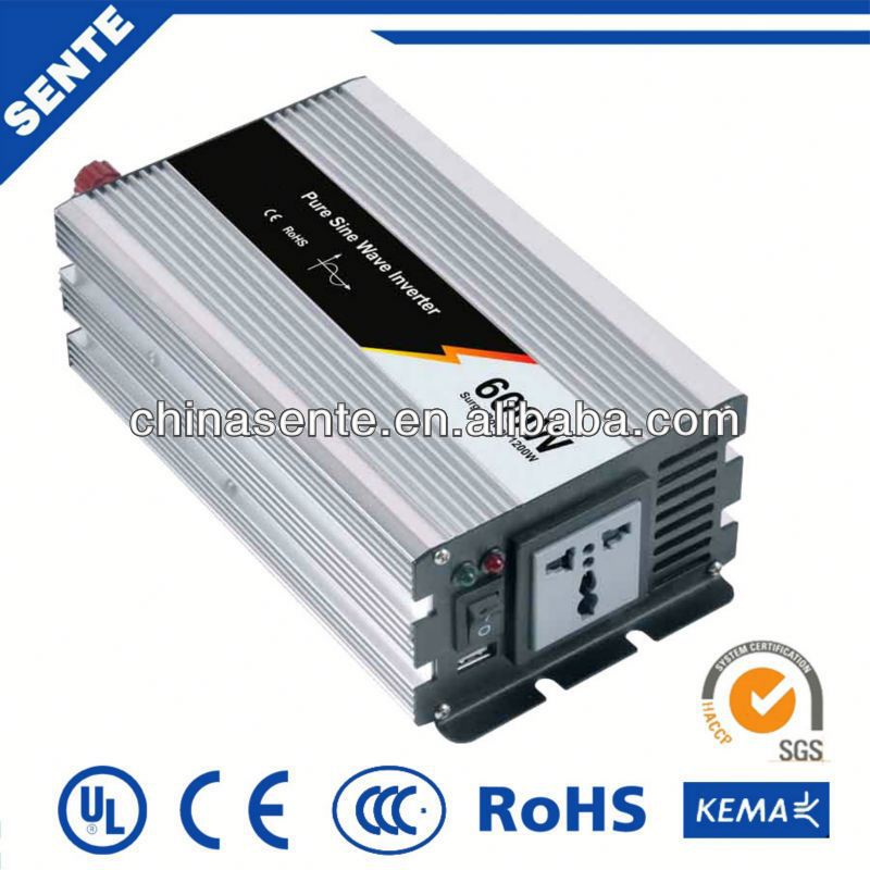 Best price 600w pure sine wave inverter wind turbine grid tie inverter dc to ac for home use