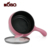 Hottest Houseware Nonstick Mini Skillet Electric Frying Pan Electric Pot with Glass Lid