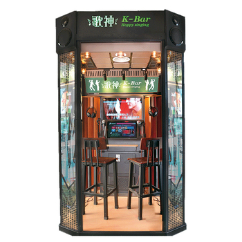 Yonee Mini Karaoke Coin Operated Sing Song Game Machine - Buy Coin Operated  Mini Karaoke,Song,Electronic Game Machine Product on Alibaba com
