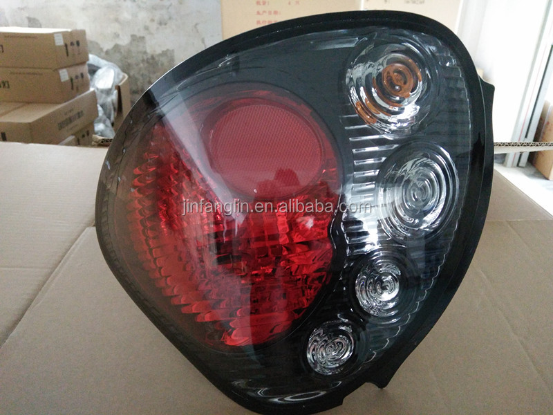 Car Replacement Parts Geely Panda Tail Light