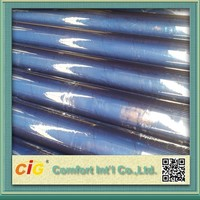 Transparent PVC Flexible Plastic Sheet