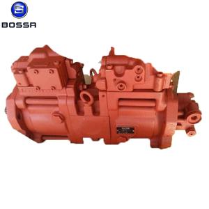kubota kx121-3 hydraulic pump excavator hydraulic main pump parts