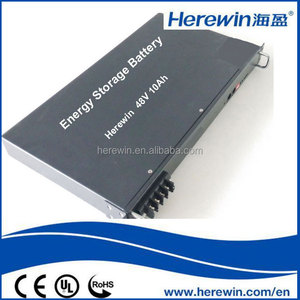 High quality long lifespan 48v 10ah deep cycle battery for ups station,base station device