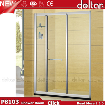Shower Cubicles Price / Shower Room With Used Shower Doors - Buy ...