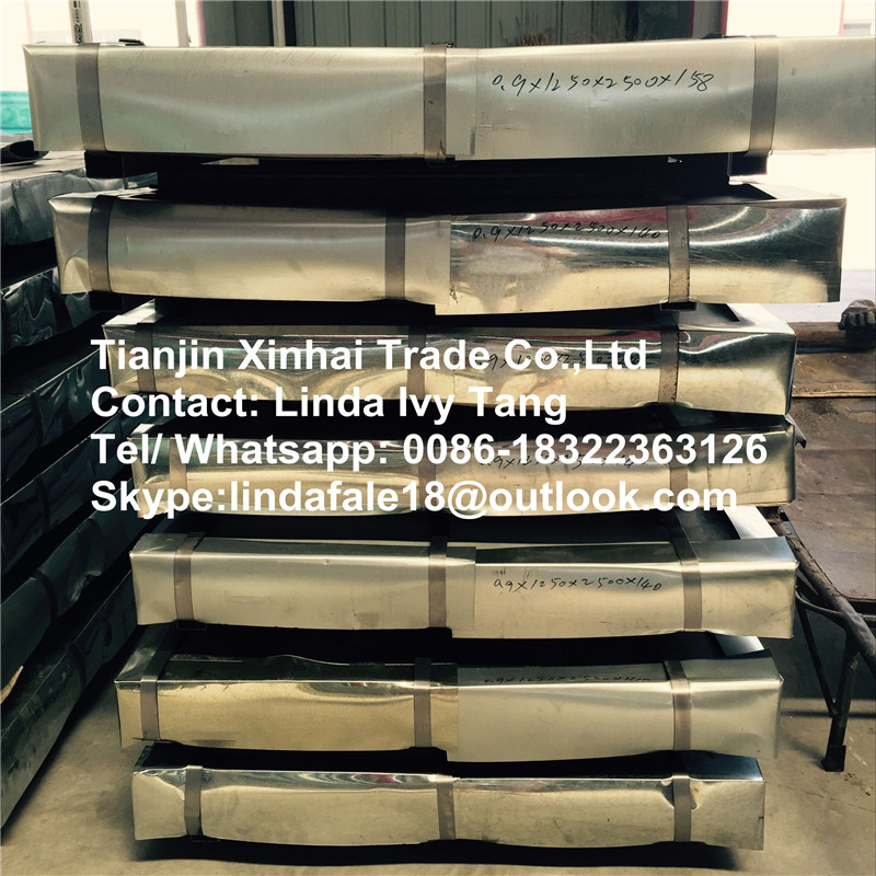 cold rolled carbon steel sheet CR iron sheet made in China