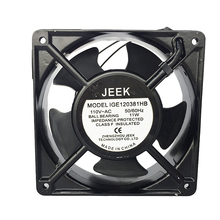 120mm 220 v AC JEEK Panel Axiale AC <span class=keywords><strong>Koelventilator</strong></span>
