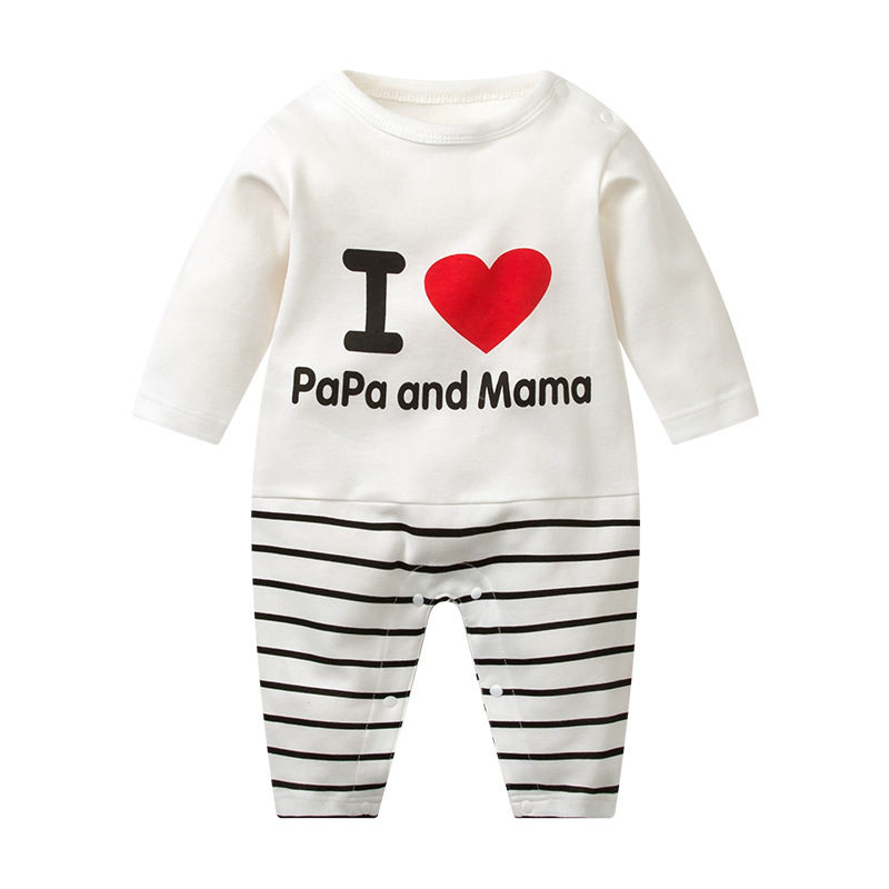 New Design Cheap Baby Romper High Quality Spring/Autumn Baby Clothes