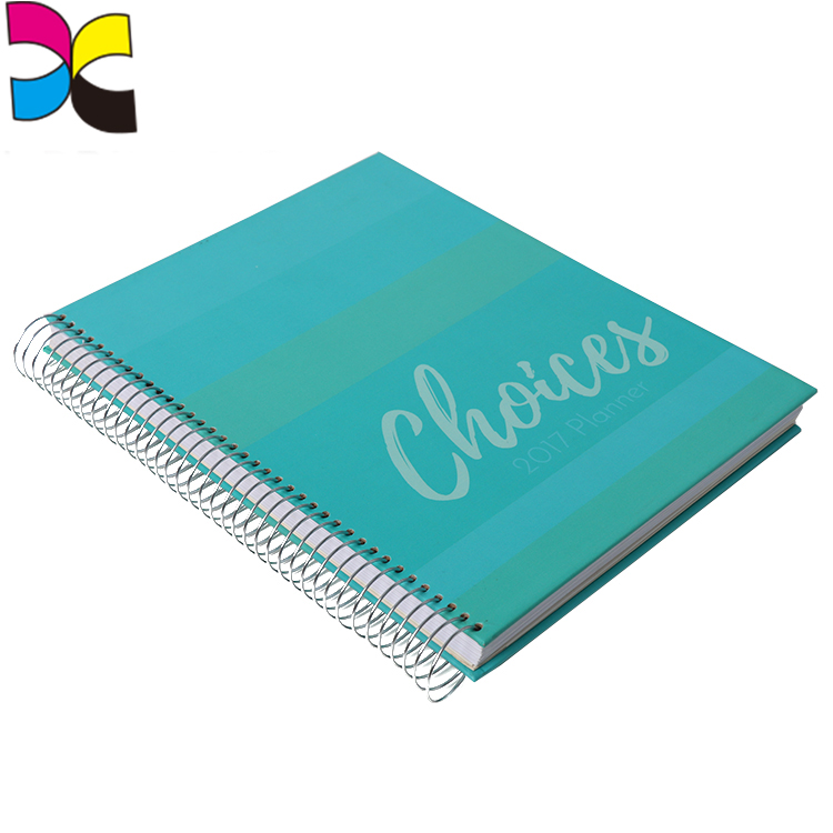 Bulk factory manufacture high quality cheap useful OEM custom notebook