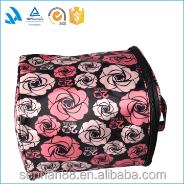 Popular Quality Cheap Promotional Personalized Cosmetic Bag Wholesale For Ladies