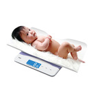 2019 hot baby products new type digital baby weighing scale low price