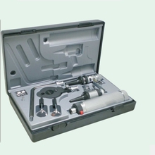 keeler ophthalmoscope bulb heine and otoscope set