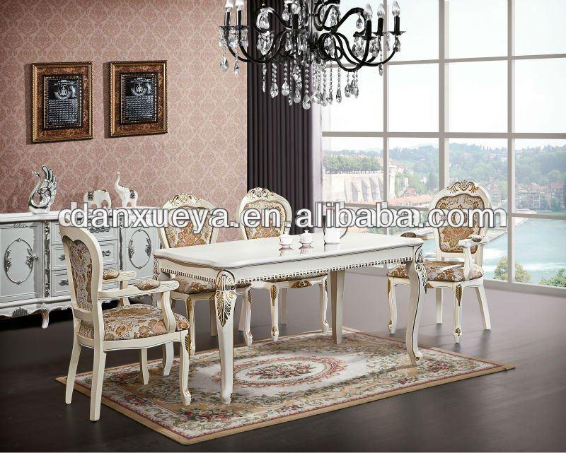italia meubles de style italien style classique salle manger meubles lots de salle manger id. Black Bedroom Furniture Sets. Home Design Ideas